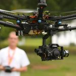 Learn About Drone An Unmanned aerial vehicle