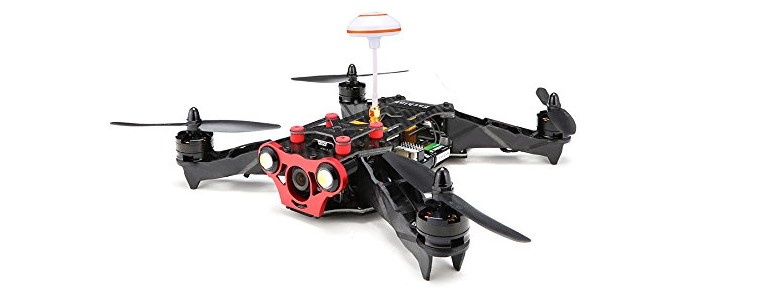 Eachine Racer 250 Drone HD Camera Reviews