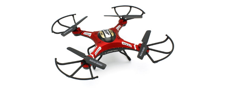 LANDVO JJRC H8D FPV Headless Mode Reviews