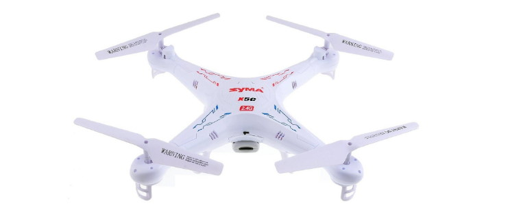 SYMA X5C Explorers Gyro RC HD Reviews